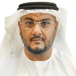 Dr. Sabri Al Azazi, Chief Operating Officer at the Central Bank of the UAE