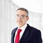 Emmanuel Givanakis, CEO of the ADGM FSRA