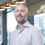 Matt Henderson, EMEA Business Lead at Stripe