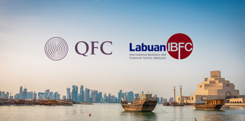 Qatar and Malaysia's Labuan Financial Centers Ink MoU to Strengthen Ties
