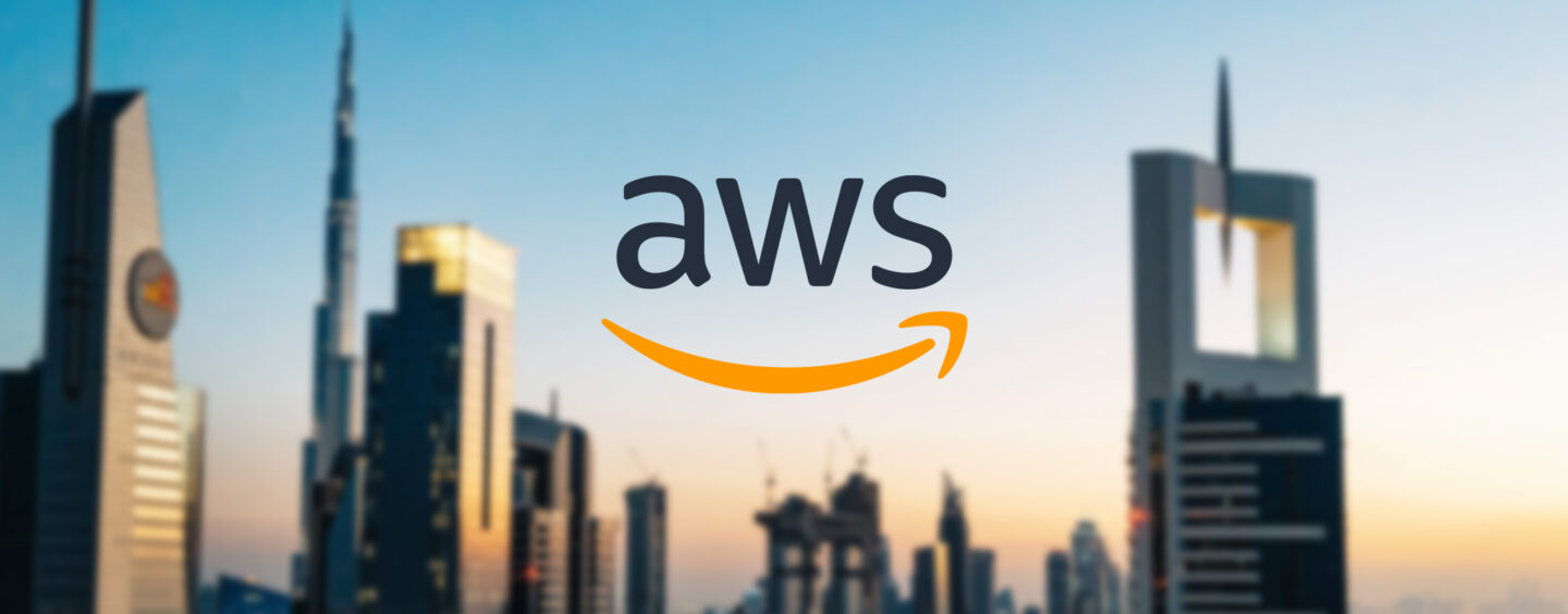 AWS to Set Up 3 Data Centers in the UAE by 2022