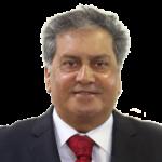 Al Maya Group Director, Kamal Vachani