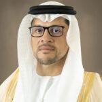 His Excellency Mohammed Ali Al Shorafa, Chairman of the Abu Dhabi Department of Economic Development