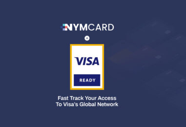 UAE-Based BaaS Provider NymCard Joins Visa's Fintech Fast Track Programme