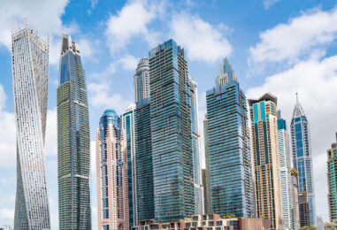 Top 5 Ranked Arab Countries in Fintech- New Arab Monetary Fund Index