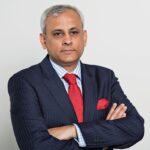 Tooran Asif, Executive Vice President, Head of Consumer Banking at Mashreq Bank