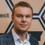 Artur Schaback, COO and co-founder of Paxful