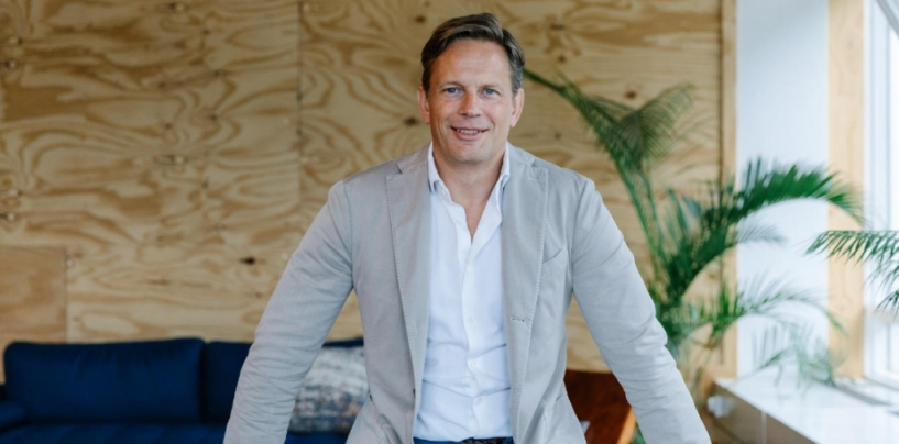 Dutch Fintech Recharge.com Rolls Out Services in Saudi and the UAE