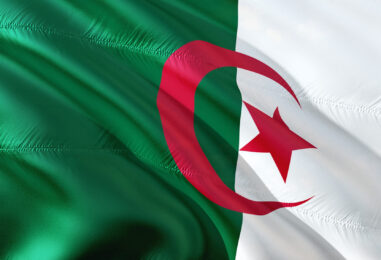 Fintech Development in Algeria Lags Behind MENA Counterparts