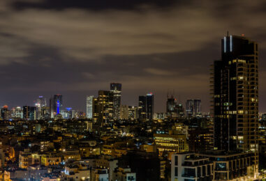 Israel Witnessed the Third Highest Surge in Fintech Interest Worldwide