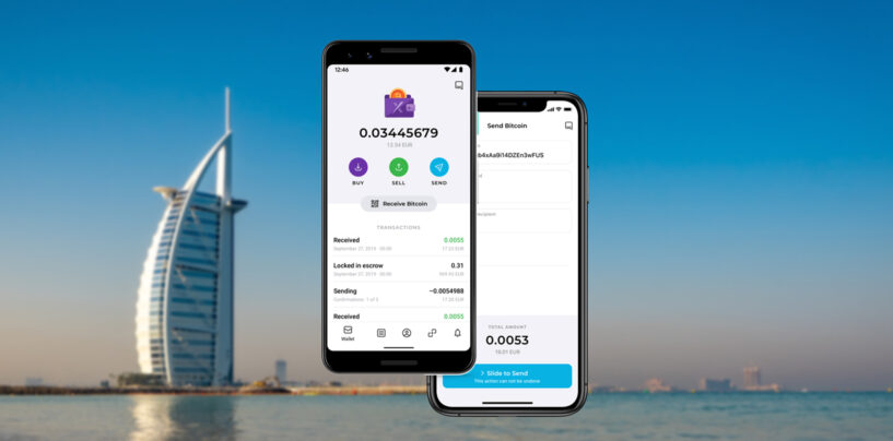 Paxful Rolls Out Bitcoin Payment Option for E-Commerce Merchants in the UAE