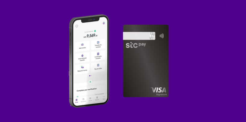 STC Pay Clinches One of the Two Digital Bank Licenses in Saudi
