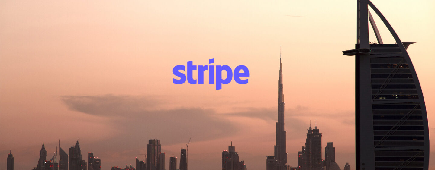Stripe Expands Its Footprint to the Middle East With New UAE Office