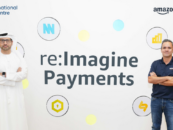 Amazon Payment Services Launches Fintech Lab at Dubai's DIFC Innovation Hub