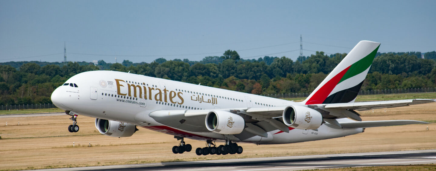 Emirates Pay Launched With Deutsche Bank to Offer Account-Based Payment Option