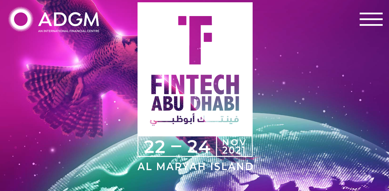 Fintech Abu Dhabi 2021