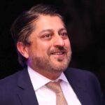 Shazad G Dada, President & CEO UBL