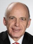 Ueli Maurer, Switzerland Finance Minister