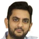 Vinay Kalantri, CEO and Founder, QPS Global