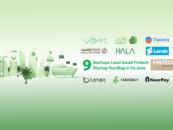 9 Startups Lead Saudi Fintech Startup Funding in H1 2021