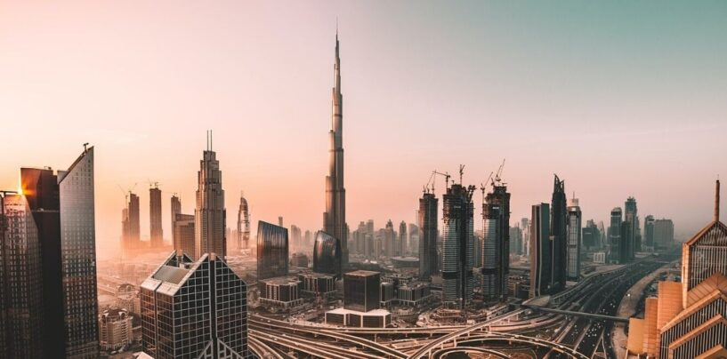 Amidst Record Global Fintech Investment, Middle East Sees Surge