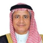 Dr. Abdulrahman A. Al Hamidy, Director General Chairperson of the Board of the AMF