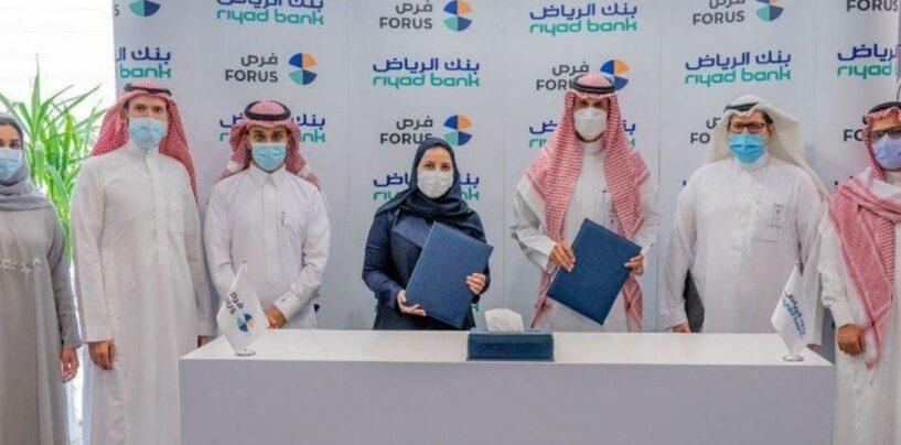 Saudi Lending Fintech Forus Capital Picks Up Series A Funding