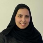 Founder and CEO of Forus Capital Nosaibah Alrajhi