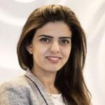 Hala Zahran, Lead of AB Accelerator