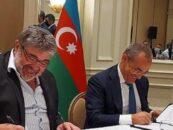 Israel's OurCrowd and the Azerbaijan Investment Company Sign MoU