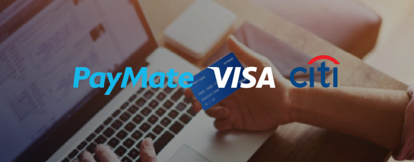 PayMate Launches in the UAE