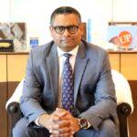 Ramana Kumar, CEO of FAB subsidiary Magnati