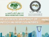 The Ultimate Snapshot of Fintech in 10 Arab Countries