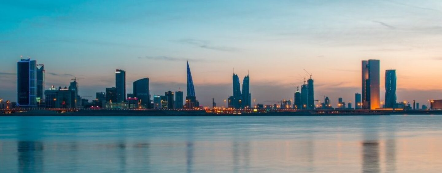 Cashless Payments in Bahrain Hit US$3.62B in H1 2021