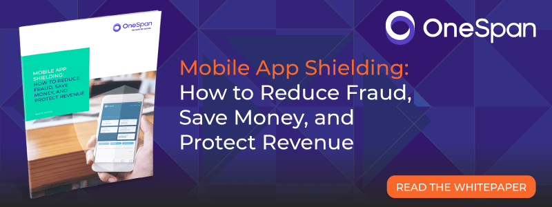 Mobile App Shielding