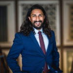 Zachariah George, Managing Partner at Launch Africa Ventures